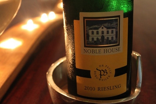 Dr. Pauly Bergweiler Noble House Riesling