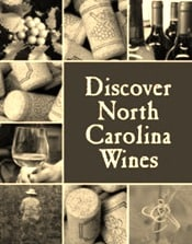 N.C. Wine Industry Impact Tops $1 Billion