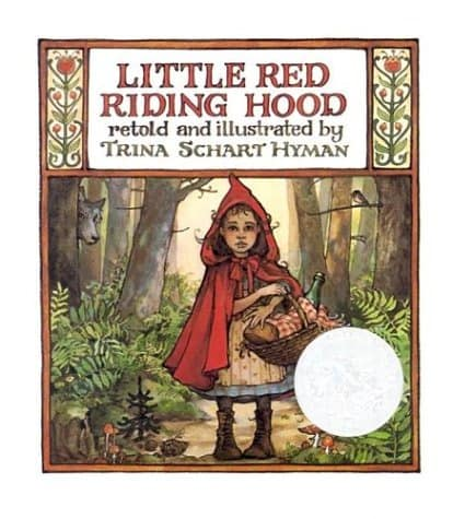 Grimm Fairy Tales Little Red Riding Hood Little Red Wine...