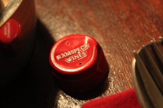 Ramspeck Pinot Noir