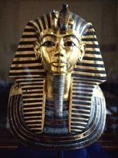 Tutankhamun wine