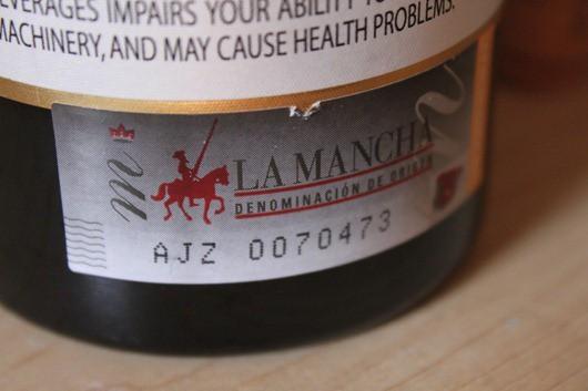 Volver, a Wine From La Mancha