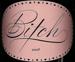 Bitch Grenache 2009