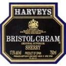 Cream Sherry