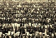 I hope I bought enough wine!!!