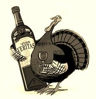 The Thanksgiving Wine Survival Guide