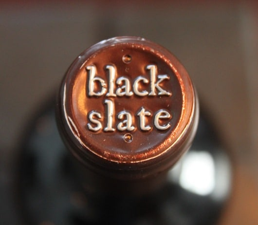 Black Slate Priorat