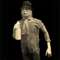 Reports of Ghost Sightings Haunt Charles Krug Winery