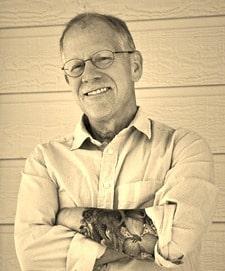 """Steve Heimoff - I heard he also has a """"tramp stamp""""..."""