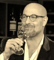 """""""This is my smug wine drinking face..."""""""