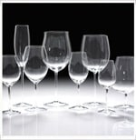 William Yeoward Olympia Crystal Wine Glasses