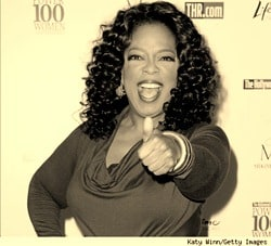 Kelley & Young Wine on Oprah's 'Best of' List