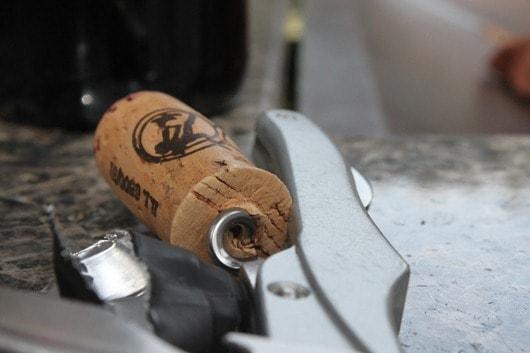 Querceto di Castellina L'Aura Chianti Classico