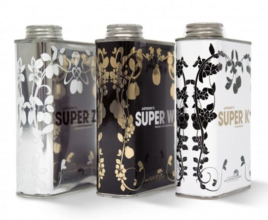 Beautiful Wine Logos and Packaging (12)