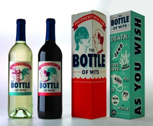 Beautiful Wine Logos and Packaging (16)