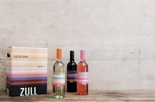 Beautiful Wine Logos and Packaging (3)