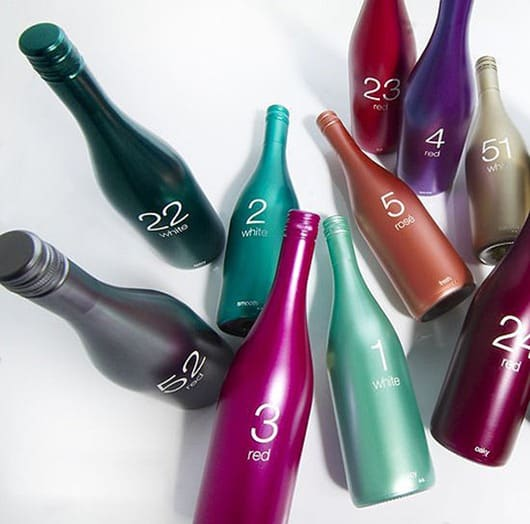 Beautiful Wine Logos and Packaging (36)
