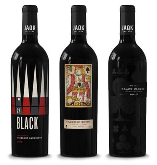 Beautiful Wine Logos and Packaging (38)