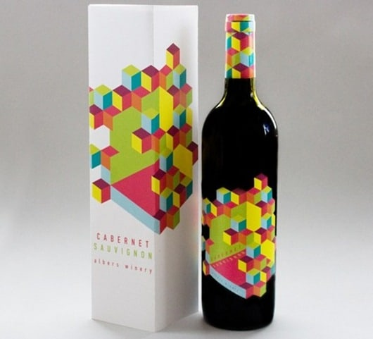 Beautiful Wine Logos and Packaging (4)