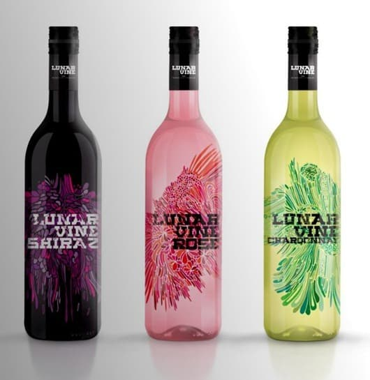 Beautiful Wine Logos and Packaging (5)