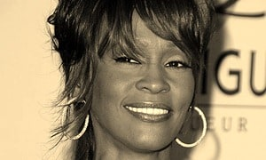 Controversy Hits Beverly Hills Wine Festival Honoring Whitney Houston