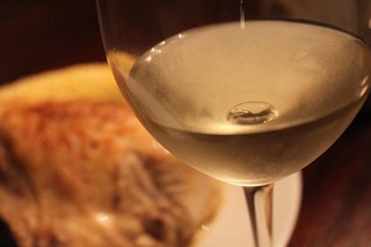 Freemark Abbey Chardonnay 2010.