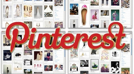 Pinterest for Business....