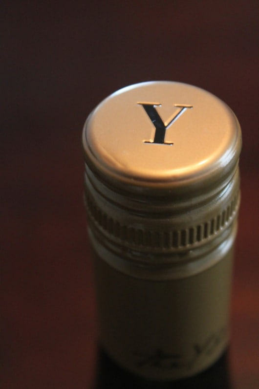 "Yalumba ""Y Series"" Viognier, South Australia."