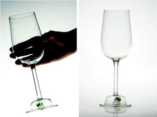 30 of the Most Creative Unique  Ridiculous Wine Glasses.  (15)