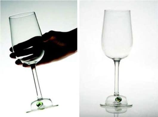 30 of the Most Creative Unique  Ridiculous Wine Glasses.  (15)