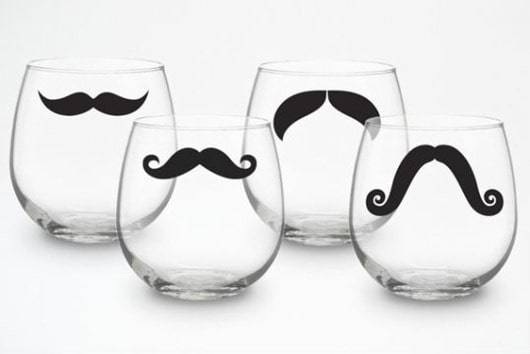 30 of the Most Creative Unique  Ridiculous Wine Glasses.  (16)