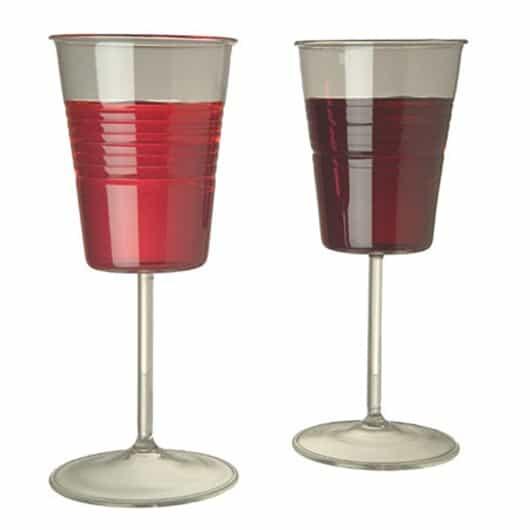30 of the Most Creative Unique  Ridiculous Wine Glasses.  (19)