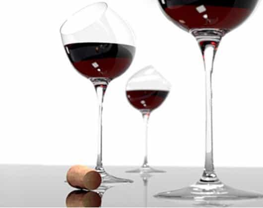 30 of the Most Creative Unique  Ridiculous Wine Glasses.  (21)
