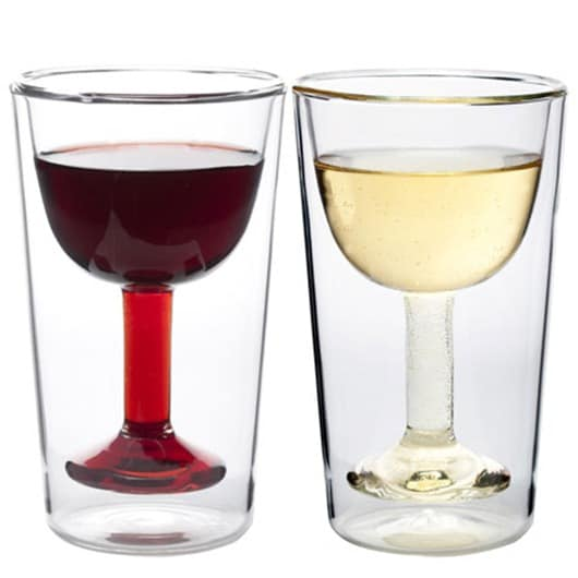 30 of the Most Creative Unique  Ridiculous Wine Glasses.  (22)