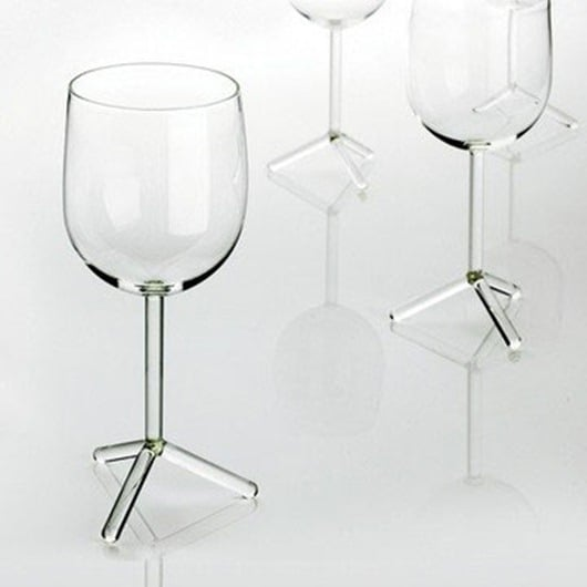 30 of the Most Creative Unique  Ridiculous Wine Glasses.  (24)