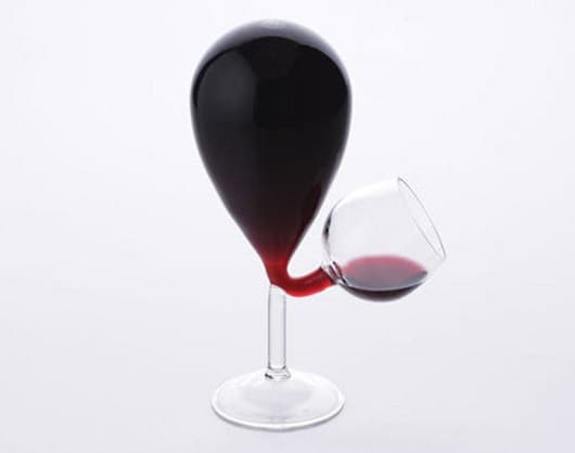 30 of the Most Creative Unique  Ridiculous Wine Glasses.  (26)