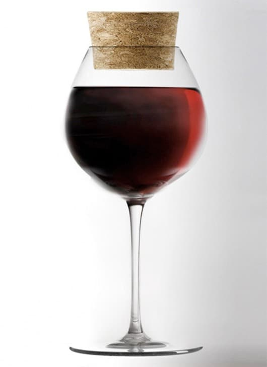 30 of the Most Creative Unique  Ridiculous Wine Glasses.  (29)