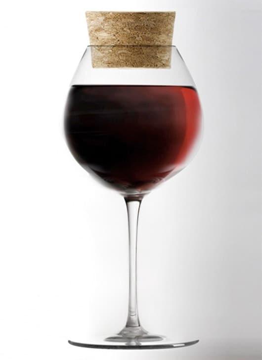 30 of the Most Creative Unique  Ridiculous Wine Glasses.  (29)