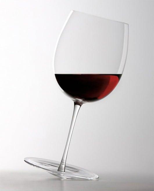 30 of the Most Creative Unique  Ridiculous Wine Glasses.  (30)