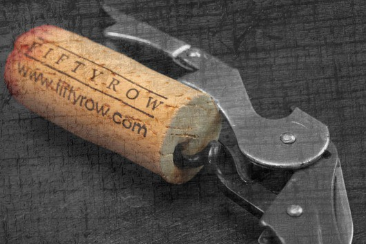 Fiftyrow Cabernet, Napa, 2007 - Cork