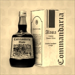 World'd Oldest Manufactured Wine
