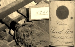 World's Most Expensive Wine Sold at Auction