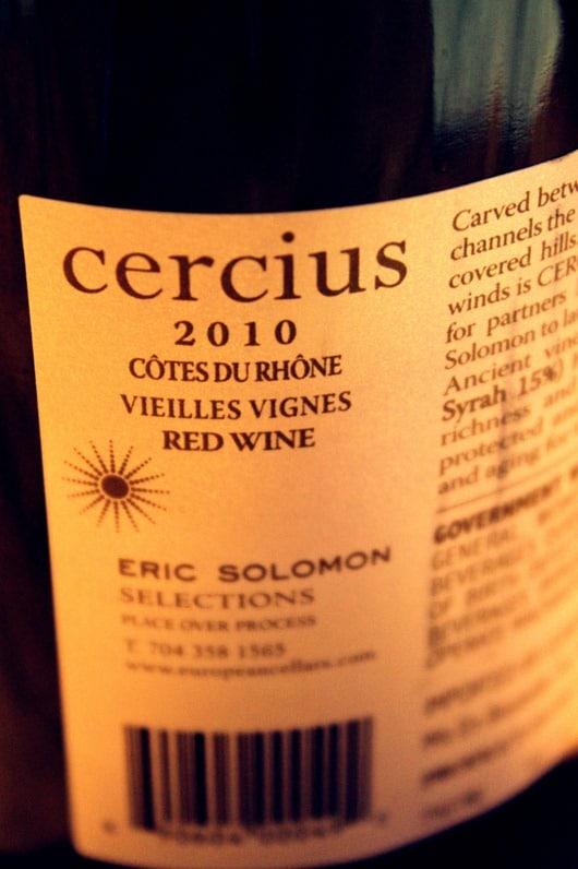 Cercius-Cotes-du-Rhone-Red-Wine