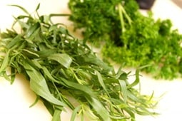 Tarragon-and-Parsley.