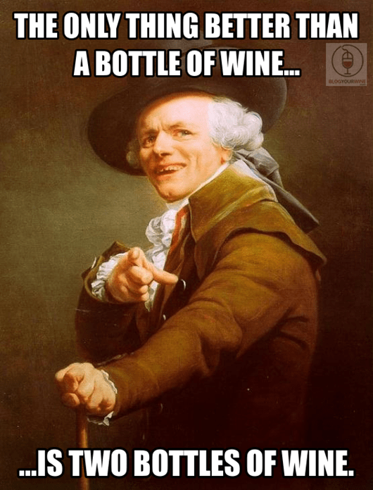 The-Only-Thing-Better-Than-One-Bottle-of-Wine-Meme