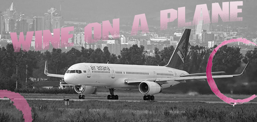 Wine-On-A-Plane