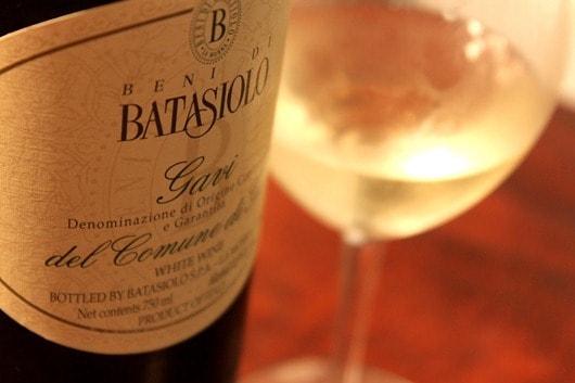 Batasiolo-Gavi-Wine