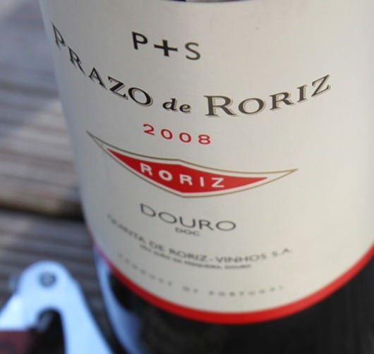 Prazo-de-Roriz-Douro-Wine-from-Portugal