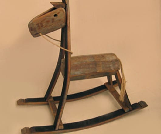 wine-barrel-rocking-horse