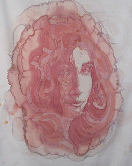 Painting-with-Wine An Interview-with Wine-Stain-Artist Amelia-Harnas. (5)
